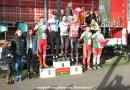Résultats du Cyclocross de Pontchateau Coet Roz 06-01-18