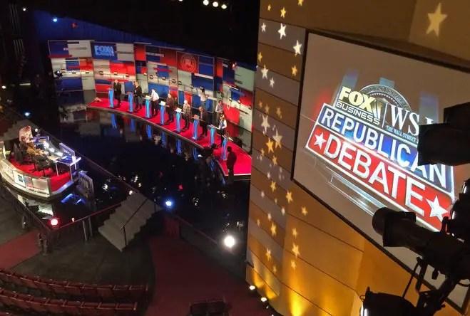 GOP Candidates React to Democratic Debate on Twitter