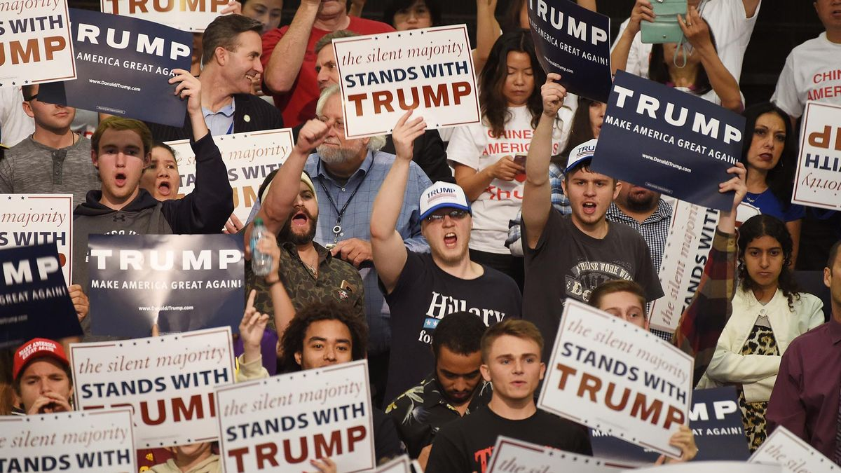 Are We Living Out the Fifth Populist Revolt?