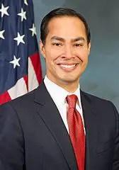 Julian Castro 2020
