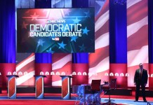 NBC News 2020 Democratic Primary Debate