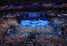 2020 DNC Convention