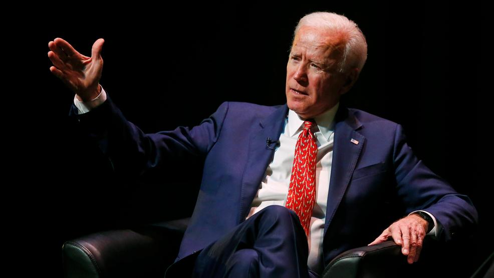 Joe Biden 2020 Polls
