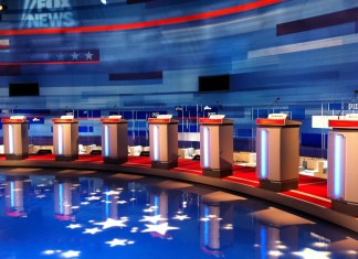 Fox News 2020 Democratic Debate