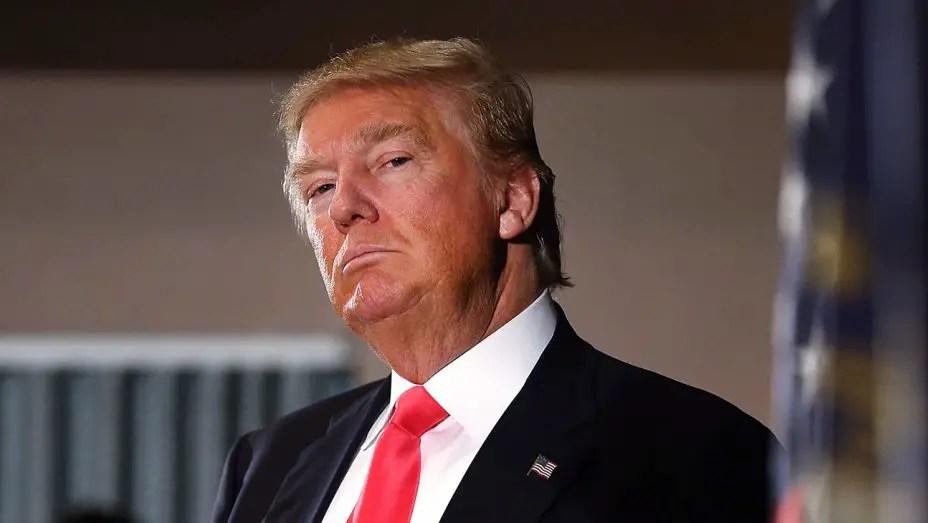 Trump primary 2020