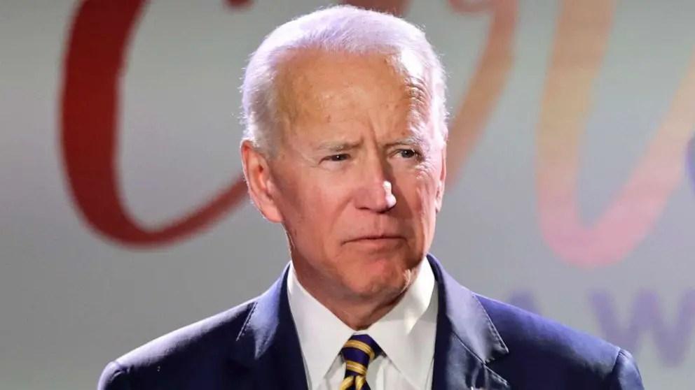Joe Biden 2020 Announcement