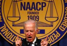 Biden NAACP 2020