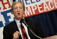 Tom Steyer 2020 Campaign