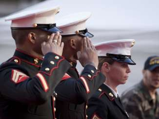 U.S. Marines on USPress.News