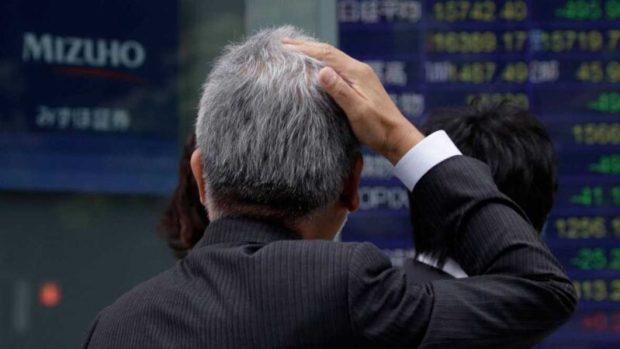 imagen de Bolsas de Valores asiaticas tras resultados del Brexit