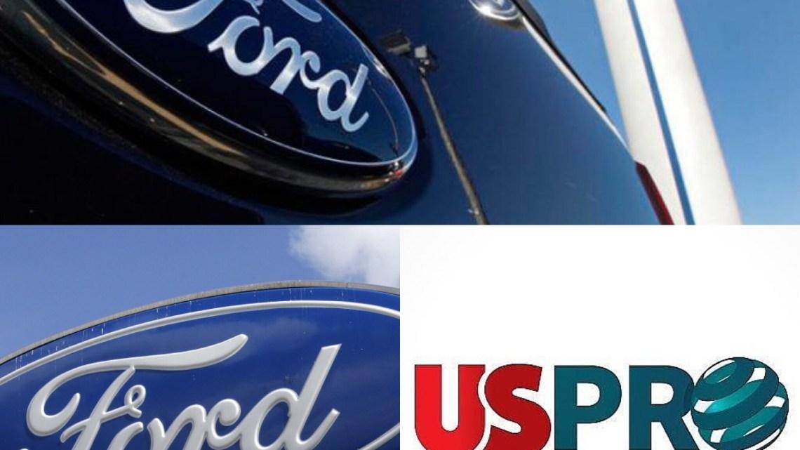 Ford Motor Co (FN) resultaron agobiados por las pérdidas causadas a nivel mundial.