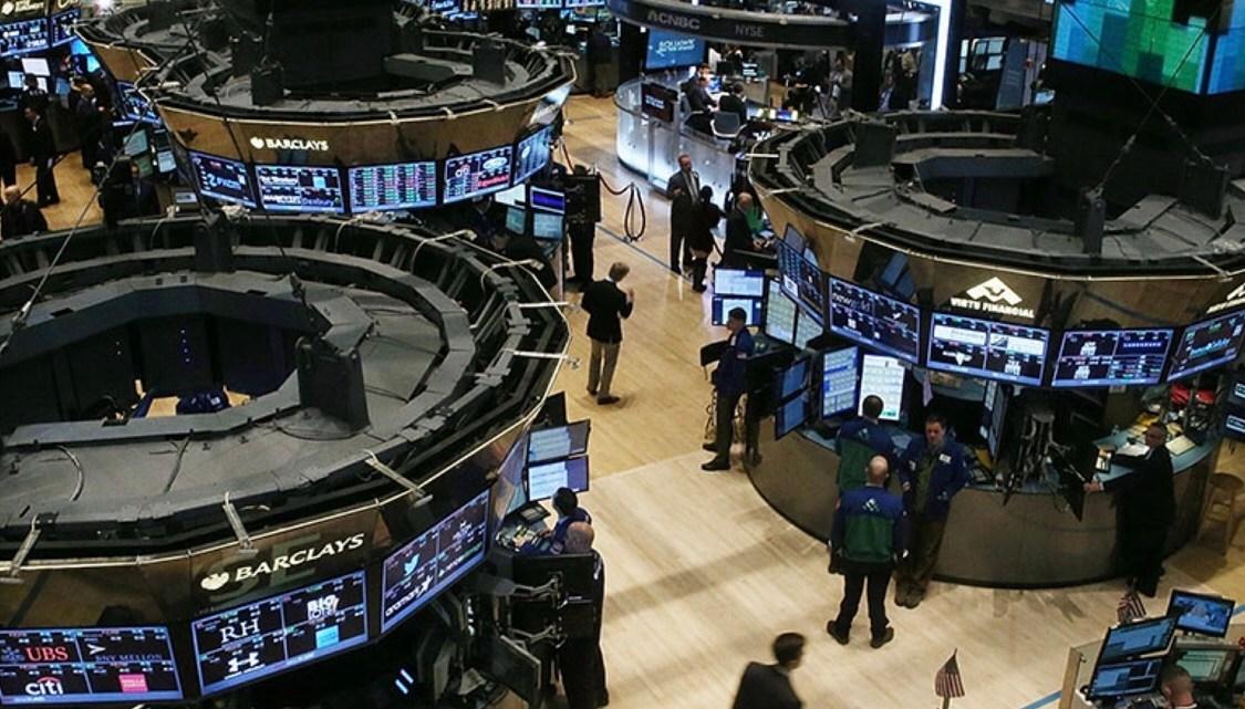 La Bolsa de Valores de New York el Stock Market más importante del mundo hoy 23/03/2020 será 100% en línea