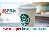 Starbucks pierde en mercados bursátiles luego de prever caída en el segundo trimestre debido al covid-19