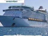 Es una buena oportunidad para ver compañías de cruceros