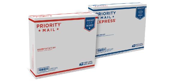 Fedex Medium Box Rate