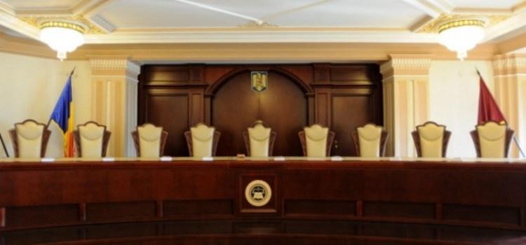Senatorii USR au votat împotiva legii care oferă judecătorilor CCR superimunitate