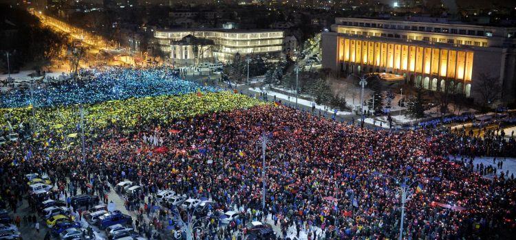 """PSD-ALDE vor să anihileze viitoarele proteste care ar """"tulbura"""" ordinea și liniștea publică"""