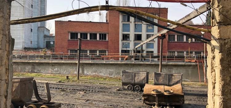 PSD este adevăratul vinovat pentru dezastrul din sectorul minier din România