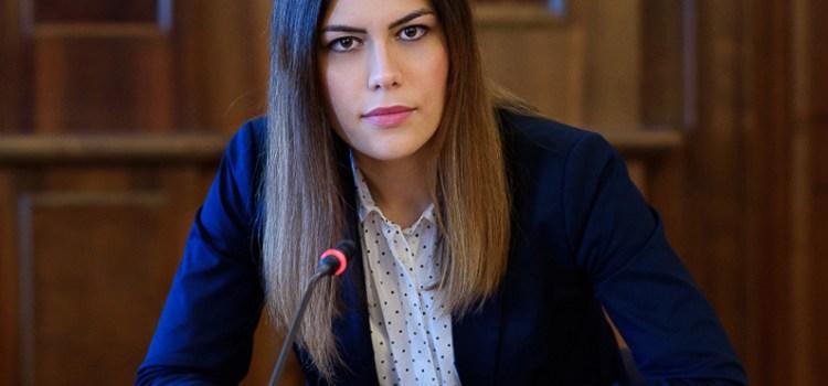 USR cere PSD să își ceară scuze familiilor îndurerate din Valea Jiului pentru jignirile aduse acestora de către deputatul Iulian Iancu