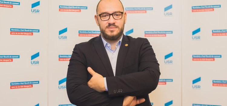 Deputat Silviu Dehelean: E nevoie de o expertiză tehnică pentru a stabili adevărul din spatele inregistrarii cu DNA Oradea