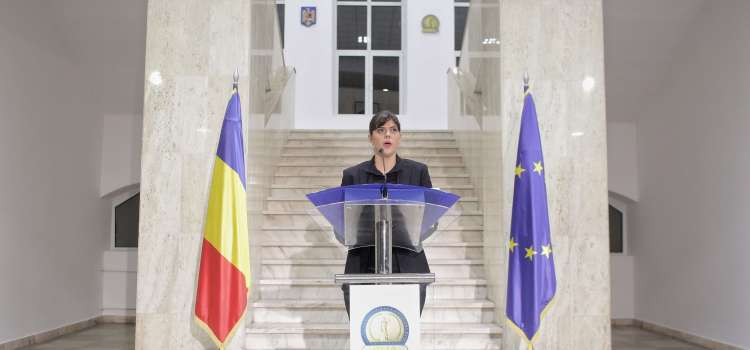 USR condamnă modul în care PSD sabotează candidatura lui Kovesi la șefia Parchetului European