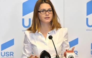 Senatorii USR au părăsit ședința de plen în semn de protest față de încercările PSD de a mai vota încă o dată o lege ce fusese respinsă