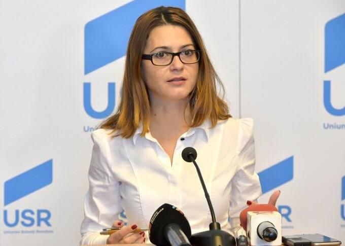 USR va depune, joi dimineață, o sesizare la Avocatul Poporului prin care solicită contestarea Codului Administrativ