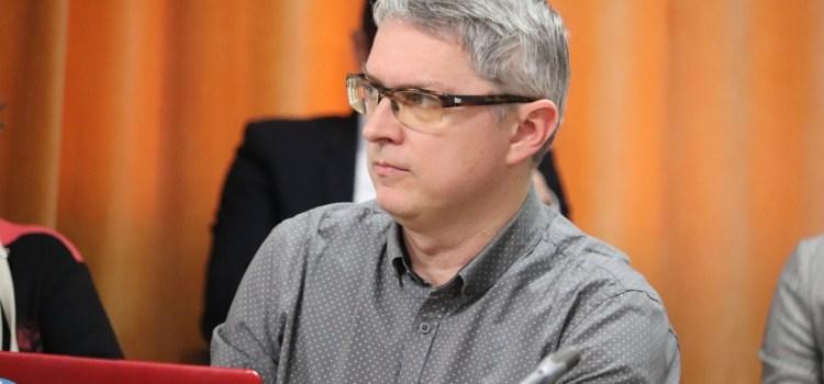 USR cere încetarea lucrărilor din Comisia privind alegerile din 26 mai: Este un circ ieftin