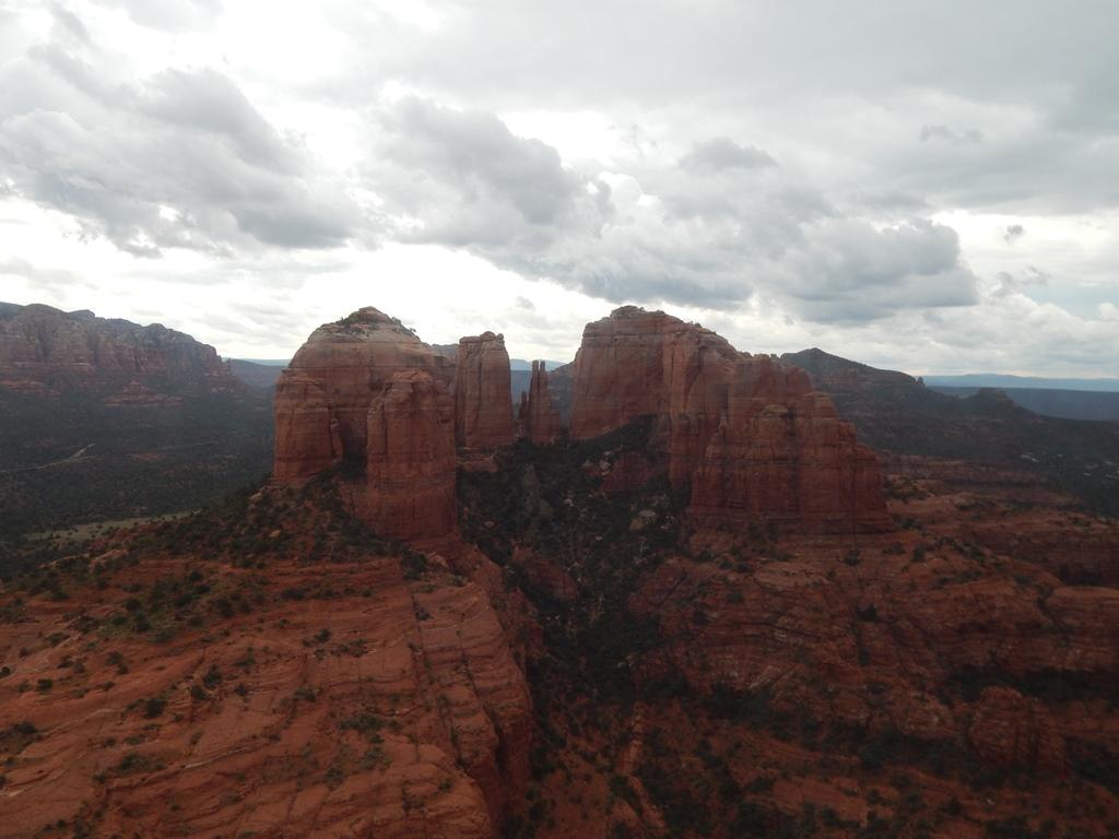 Cathedral Rock, Eric Stephenson. Sedona, Arizona.