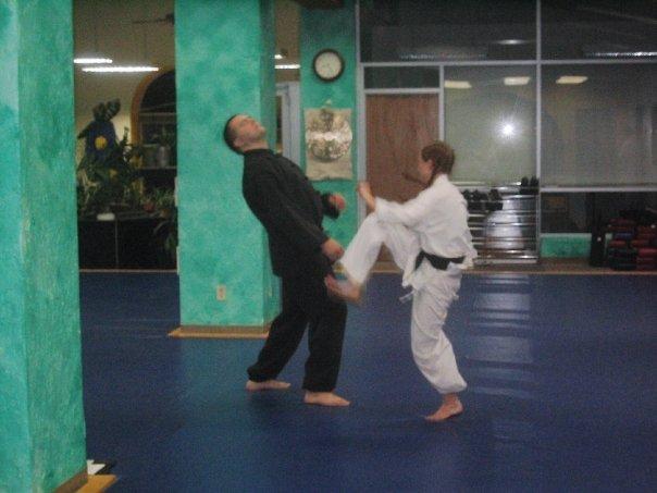 self defense 1