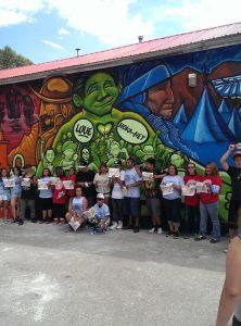 kids-certificates-mural