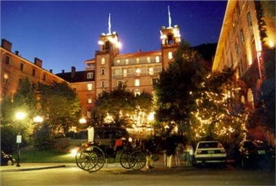(Credit: Hotel Colorado)