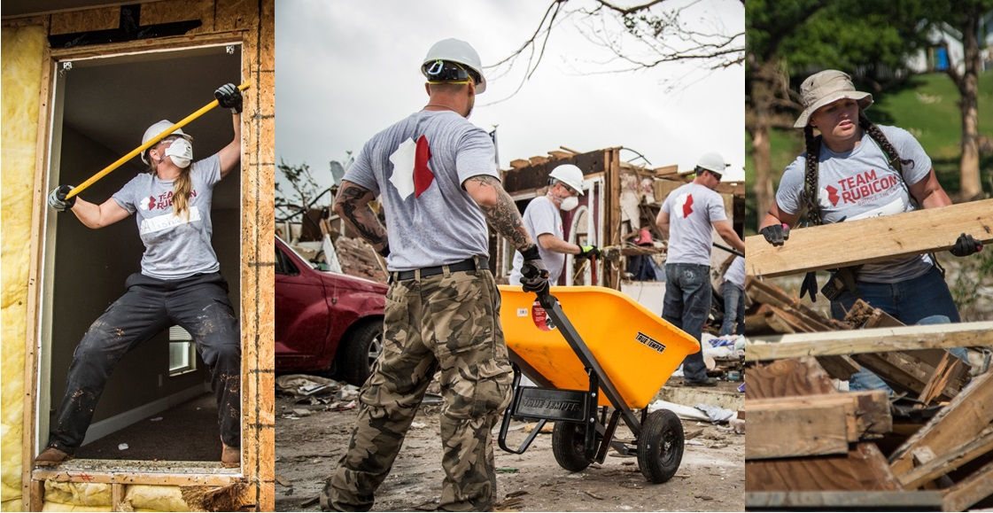 Image result for irma rebuild veterans home