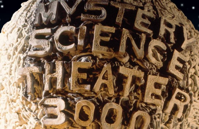 'We've Got Movie Sign!': A Film Geek's Paean to <em>Mystery Science Theater 3000</em>