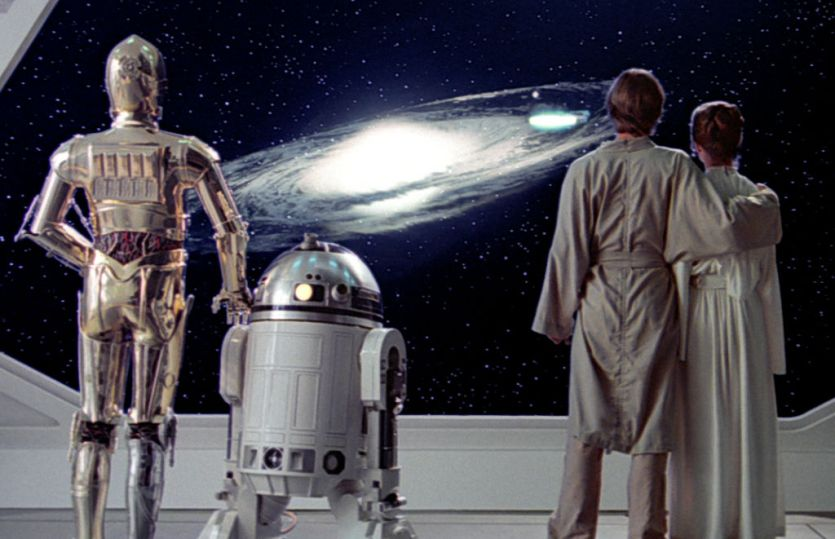 More Than Just A Sequel: <em>The Empire Strikes Back</em>