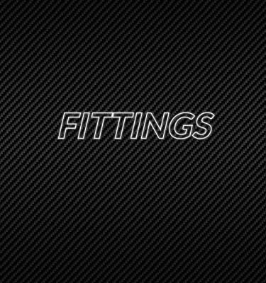 Fittings & Bulkheads