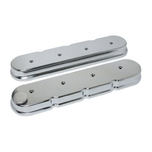 LS Series Aluminum Valve Covers