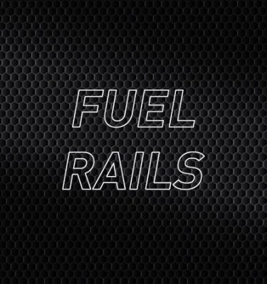 LS Fuel Rails