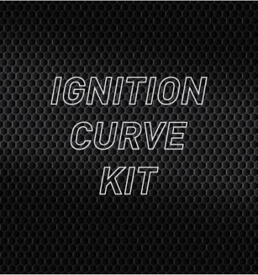Ignition Curve Kit