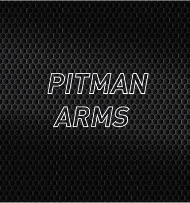 Pitman Arms