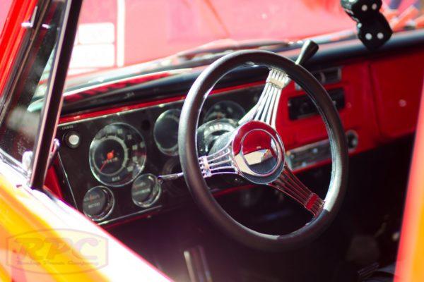 c10 steering wheel