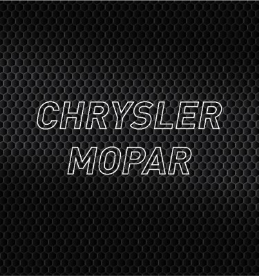 Chrysler/Mopar