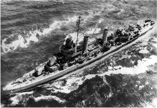 German Normandy Invasion Ships