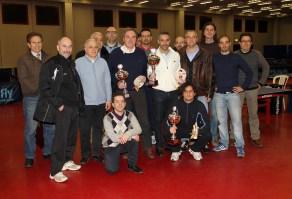 I vincitori Edizione 2011