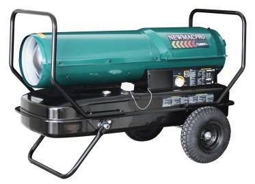 Portable Kerosene Heaters