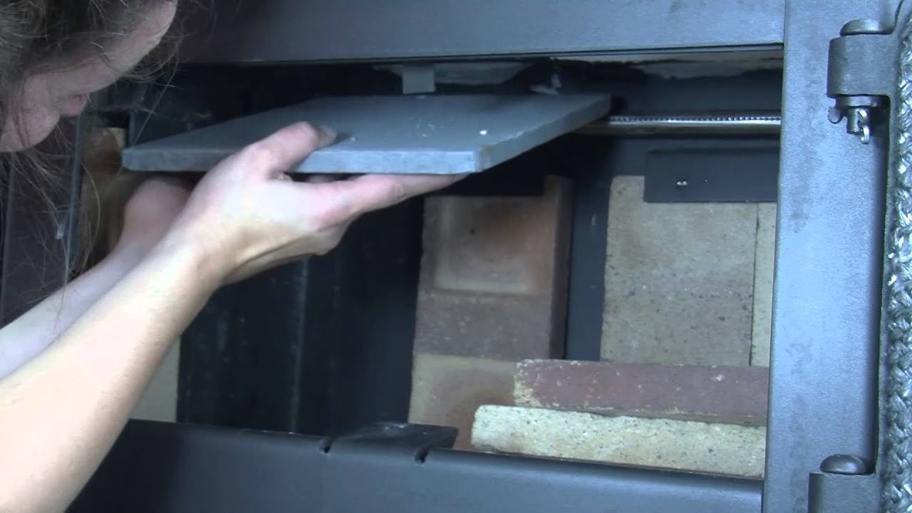 How to replace the 2B-02 Fiberboard on theTR002B Vogelzang