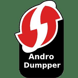 Androdumpper app
