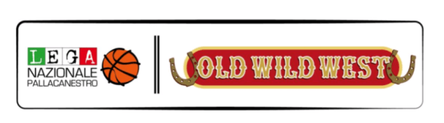 LNP: OLD WILD WEST Nuovo Title Sponsor