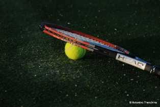 Serata tennistica conclusiva De.Ser.to tour