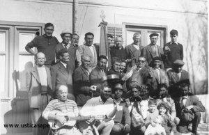 Uomini e Giovani dell'Azione Cattolica in festa